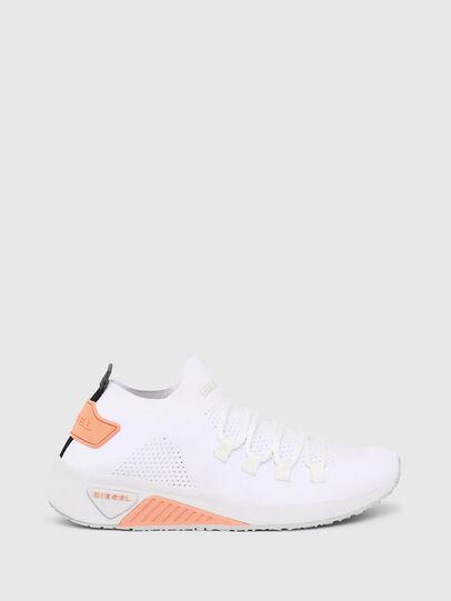 Diesel - S-KB ATHL LACE W, Weiß/Rosa - Sneakers - Image 1