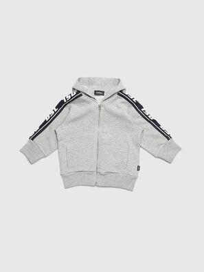 SUITAXB, Hellgrau - Sweatshirts