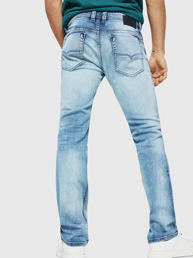 Diesel - Safado C81AS, Hellblau - Jeans - Image 2