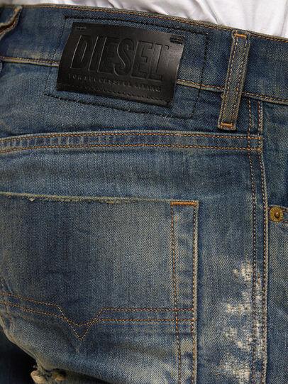 Diesel - Tepphar 009GP, Dunkelblau - Jeans - Image 5