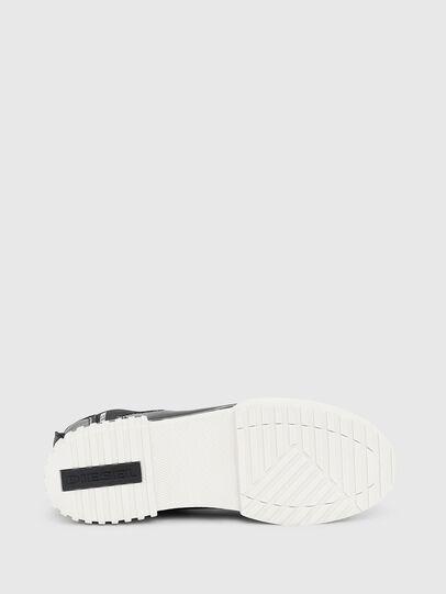 Diesel - H-MERLEY CB, Schwarz - Sneakers - Image 5