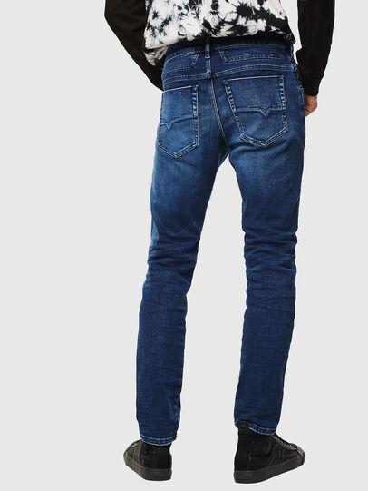 Diesel - D-Bazer 0095N, Mittelblau - Jeans - Image 2
