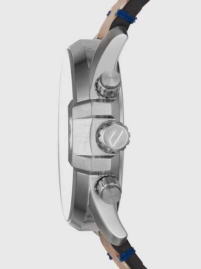 Diesel - DZ4470, Braunes Leder - Uhren - Image 2