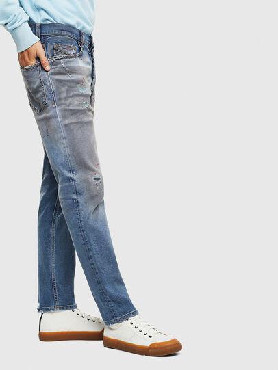 Diesel - D-Eetar 009BN,  - Jeans - Image 5