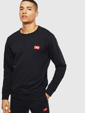 UMLT-WILLY, Schwarz - Sweatshirts