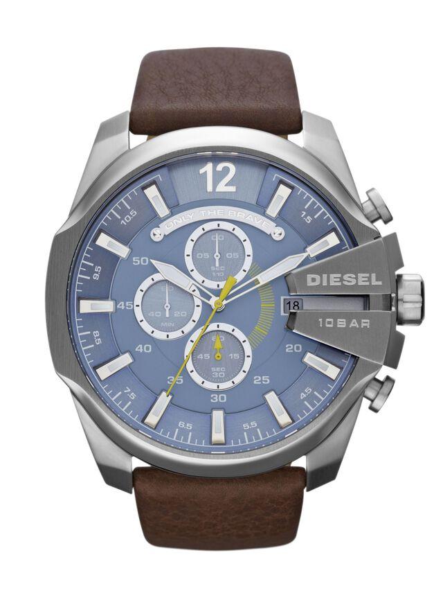 Diesel - DZ4281, Braun - Uhren - Image 1