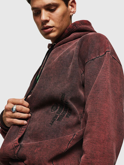 Diesel - S-ALBY-ACID,  - Sweatshirts - Image 6