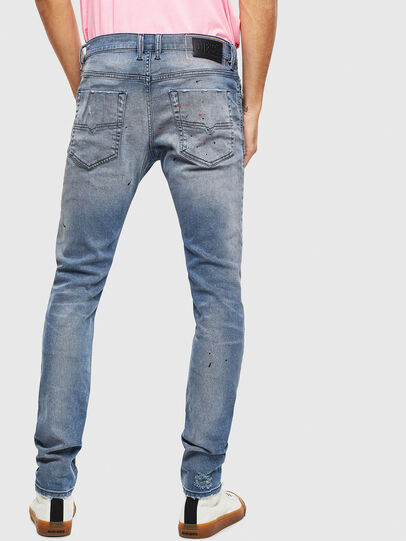 Diesel - Tepphar 009BN, Mittelblau - Jeans - Image 2