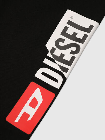 Diesel - PCUTY, Schwarz - Hosen - Image 3