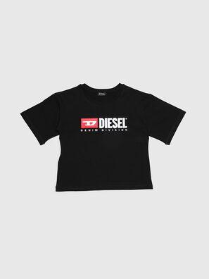 TJACKYD, Schwarz - T-Shirts und Tops