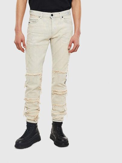 Diesel - TYPE-2014, Hellblau - Jeans - Image 1