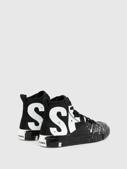 Diesel - S-ASTICO MC, Schwarz/Weiss - Sneakers - Image 3