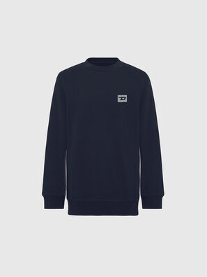 UMLT-WILLY, Dunkelblau - Sweatshirts