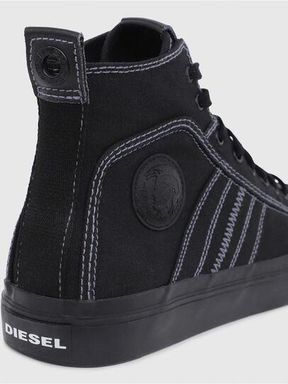 Diesel - S-ASTICO MID LACE, Schwarz - Sneakers - Image 5