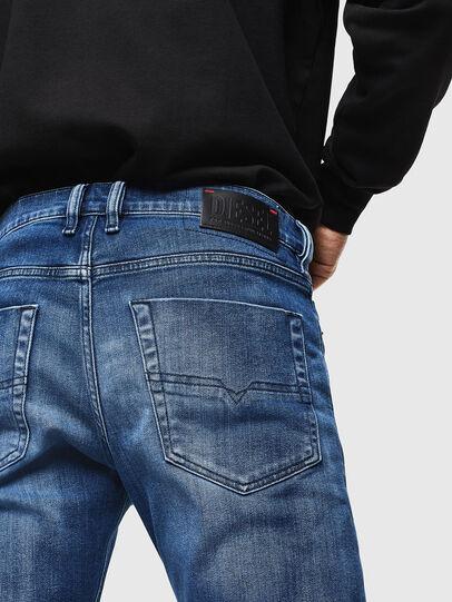 Diesel - Tepphar 0097Y, Mittelblau - Jeans - Image 3