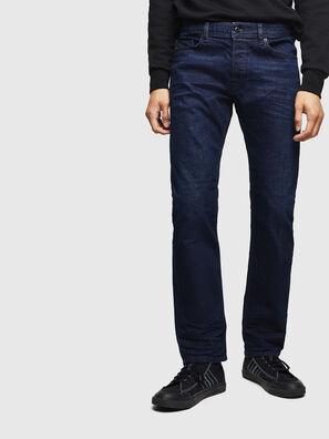 Waykee 0860Z, Dunkelblau - Jeans