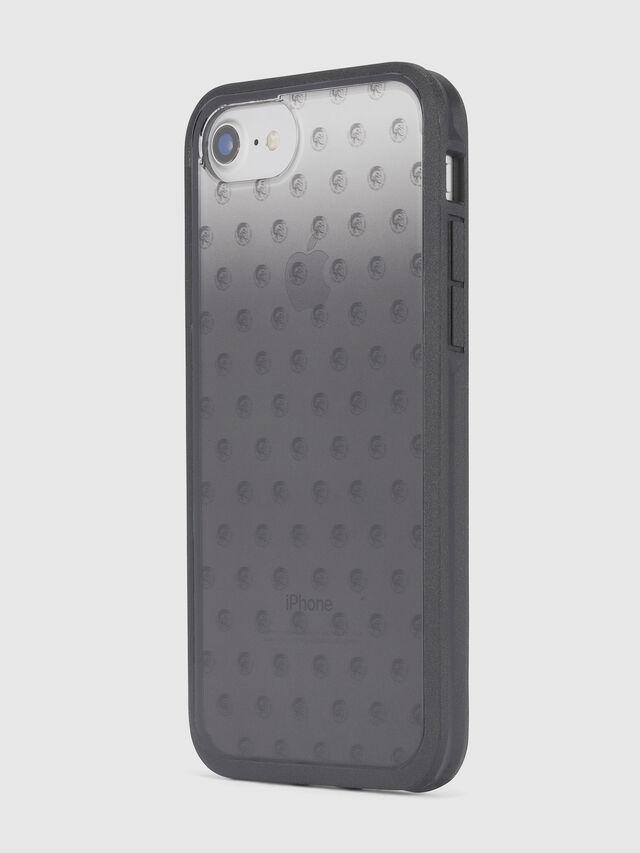 Diesel MOHICAN HEAD DOTS BLACK IPHONE 8 PLUS/7 PLUS/6s PLUS/6 PLUS CASE, Schwarz - Schutzhüllen - Image 5