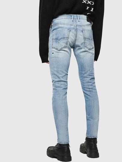 Diesel - Tepphar 0095V, Hellblau - Jeans - Image 2
