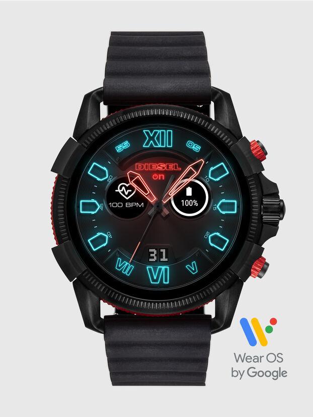 DT2010, Schwarz - Smartwatches