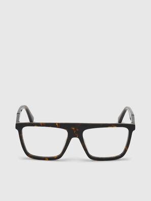 DL5369, Schwarz/Braun - Korrekturbrille