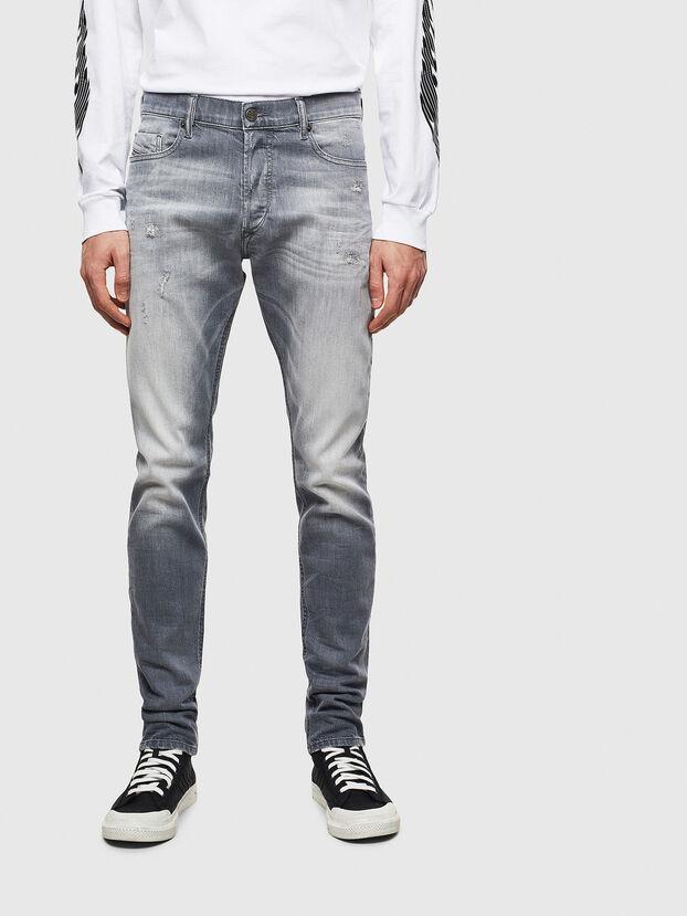Tepphar 0095R, Grau - Jeans