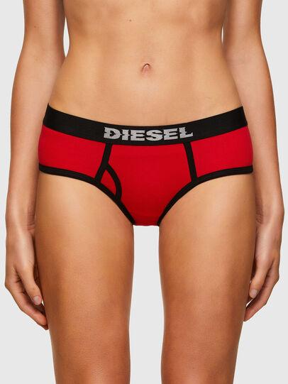 Diesel - UFPN-OXY-THREEPACK, Schwarz/Rot - Panties - Image 2