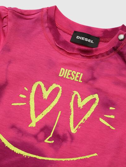 Diesel - TINTDB, Rosa - T-Shirts und Tops - Image 3