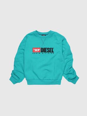 SARAP, Azurblau - Sweatshirts