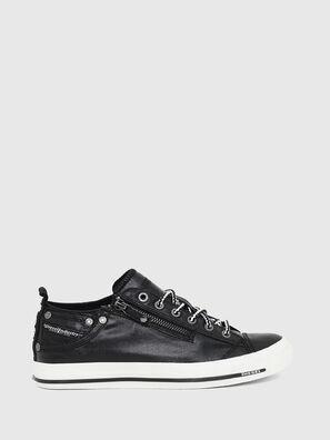 EXPO-ZIP LOW W, Schwarz - Sneakers