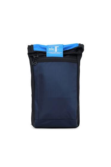 Mono-Rucksack aus recyceltem Nylon
