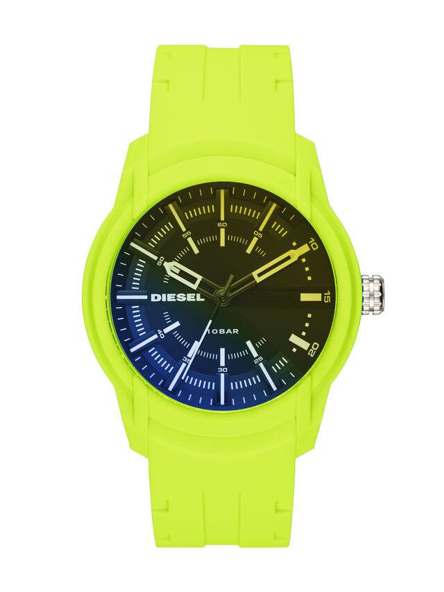 Diesel - DZ1821, Neongrün - Uhren - Image 1