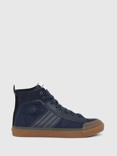 Diesel - S-ASTICO MC LOGO, Blau - Sneakers - Image 1
