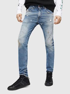 Thommer 084AL, Hellblau - Jeans