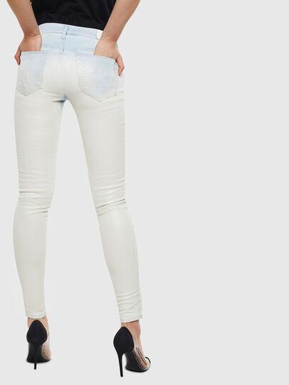 Diesel - Slandy 009AV, Hellblau - Jeans - Image 2