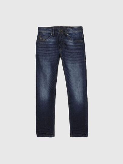 Diesel - THOMMER-J, Dunkelblau - Jeans - Image 1