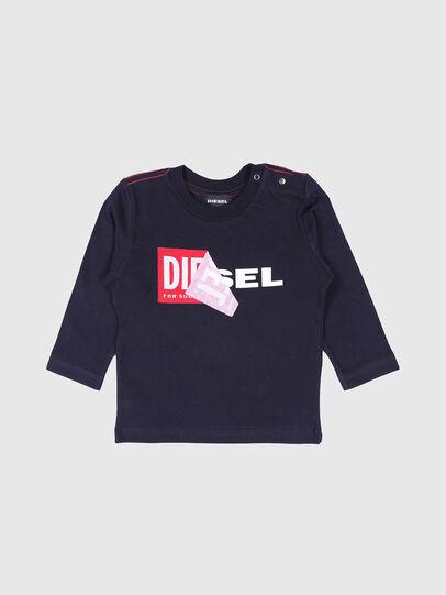Diesel - TOQUEB,  - T-Shirts und Tops - Image 1