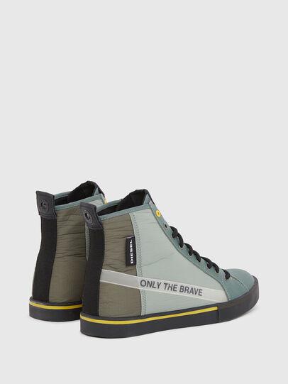 Diesel - S-DVELOWS ML, Grau/Blau - Sneakers - Image 3