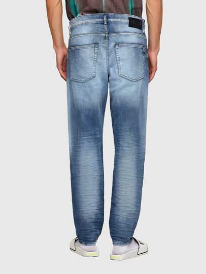 Diesel - D-Fining 009NS, Hellblau - Jeans - Image 2