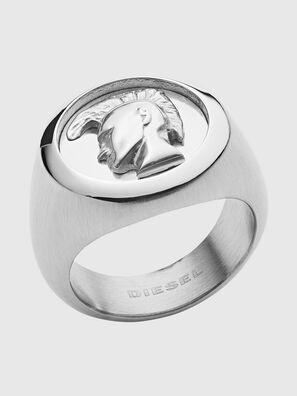DX1211, Silber - Ringe
