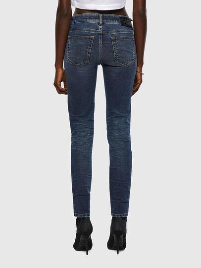 Diesel - D-Ollies JoggJeans® 069WY, Dunkelblau - Jeans - Image 2