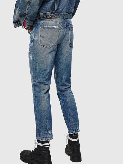 Diesel - Mharky 0078B, Hellblau - Jeans - Image 2