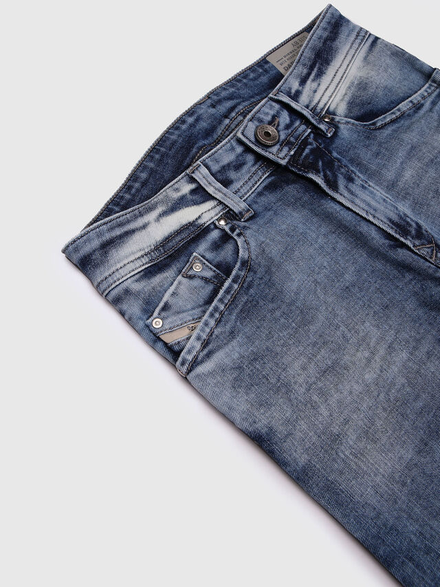 Diesel - DARRON-R-J-N, Hellblau - Jeans - Image 3
