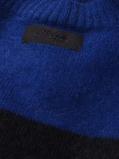 Diesel - KAIRY, Blau/Orange - Strickwaren - Image 3