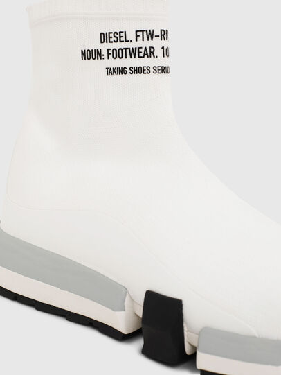 Diesel - H-PADOLA HIGH SOCK,  - Sneakers - Image 5