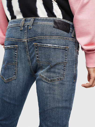 Diesel - Sleenker 069LI,  - Jeans - Image 4