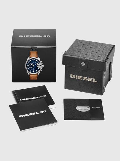 Diesel - DT1009, Braun - Smartwatches - Image 4