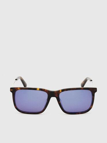 Acetat-Sonnenbrille