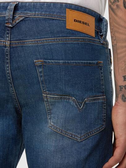 Diesel - Larkee-Beex 009DB, Mittelblau - Jeans - Image 3