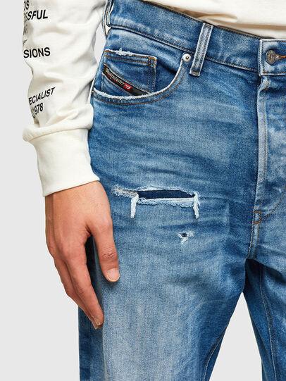 Diesel - D-Macs 009MV, Hellblau - Jeans - Image 3