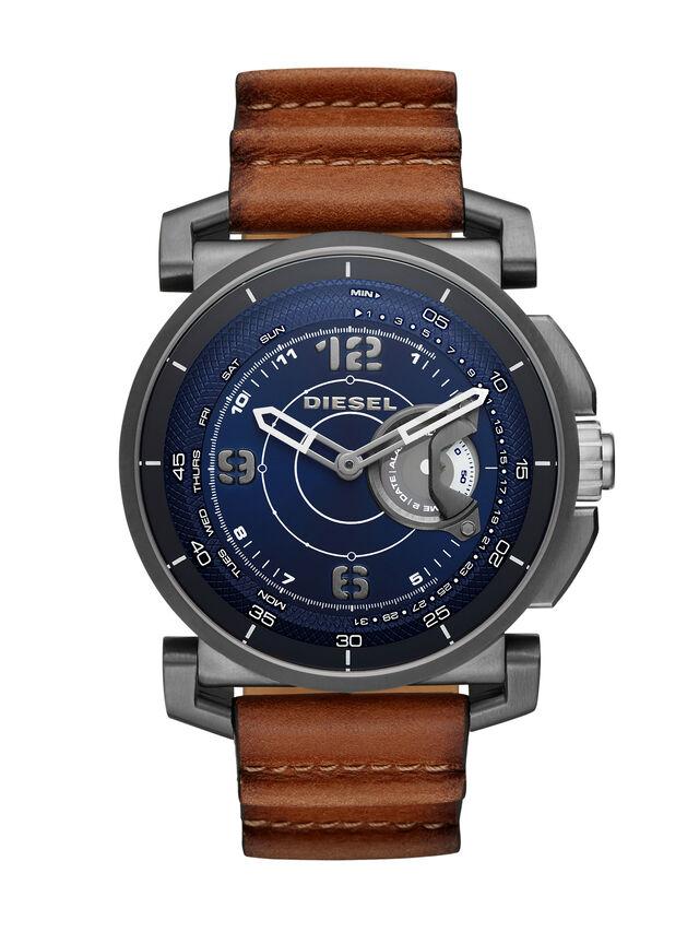 Diesel DT1003, Braun - Smartwatches - Image 2